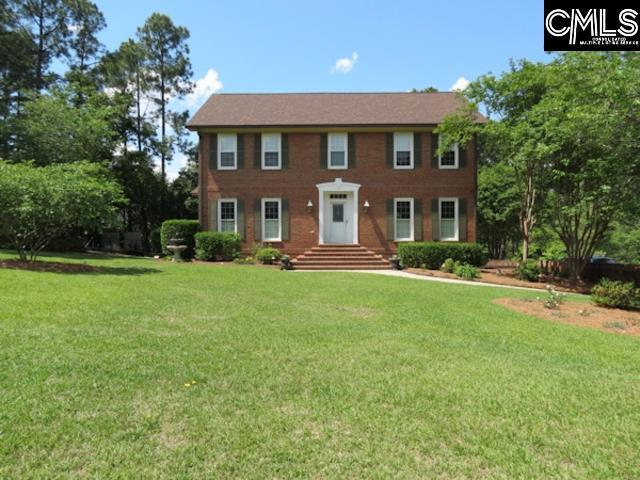 321 Valley Springs Road, Columbia, SC 29223 (MLS #451300) :: EXIT Real Estate Consultants