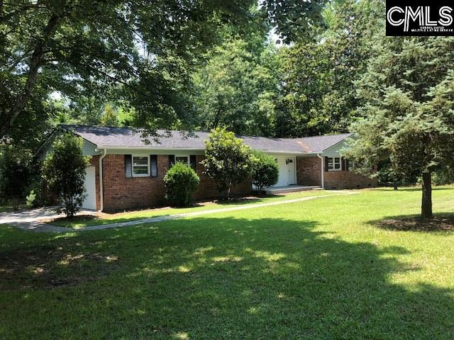 4628 Crystal Drive, Columbia, SC 29206 (MLS #451420) :: EXIT Real Estate Consultants