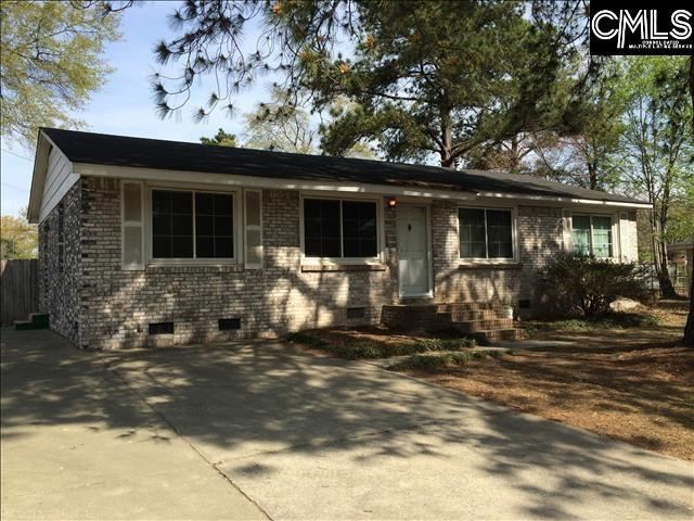 1140 Charlotte Street, Cayce, SC 29033 (MLS #451936) :: The Olivia Cooley Group at Keller Williams Realty