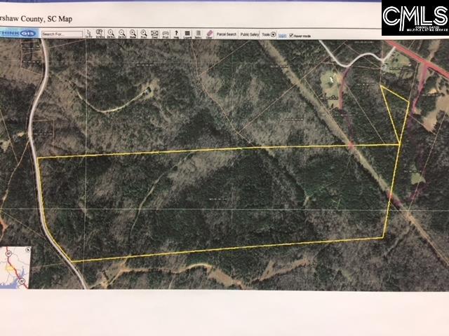 3460 Singleton Creek Road, Liberty Hill, SC 29074 (MLS #452584) :: Home Advantage Realty, LLC