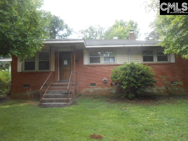 1153 Clarkson Avenue, Newberry, SC 29108 (MLS #452693) :: RE/MAX AT THE LAKE