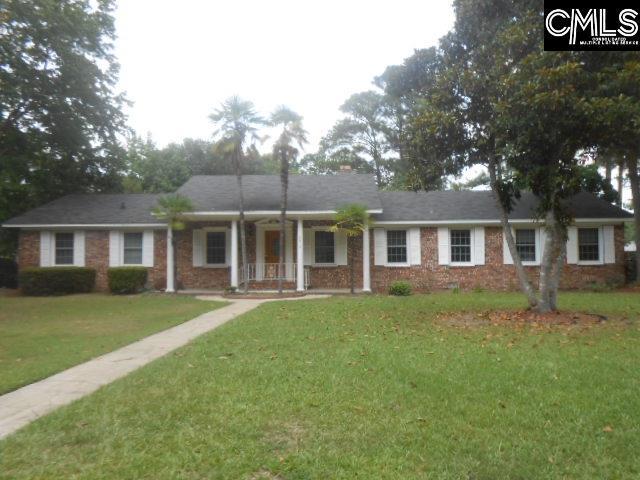 2816 Chatsworth Road, Columbia, SC 29223 (MLS #453191) :: EXIT Real Estate Consultants