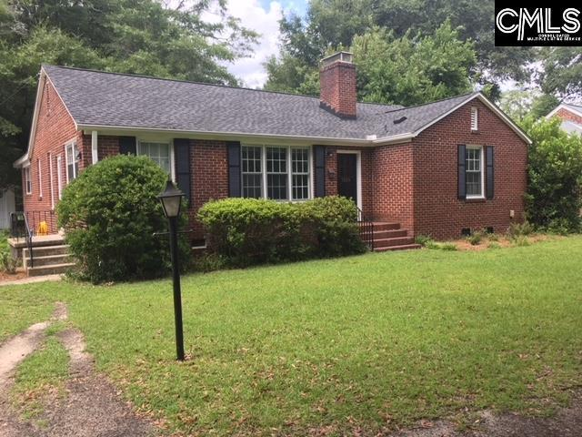 1333 Brennen Road, Columbia, SC 29206 (MLS #453343) :: EXIT Real Estate Consultants