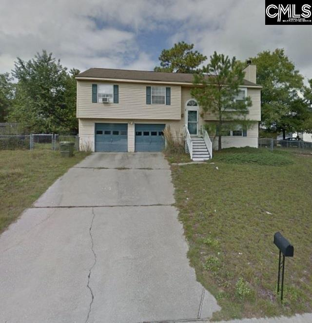 204 Petworth Drive, Columbia, SC 29229 (MLS #453644) :: RE/MAX AT THE LAKE
