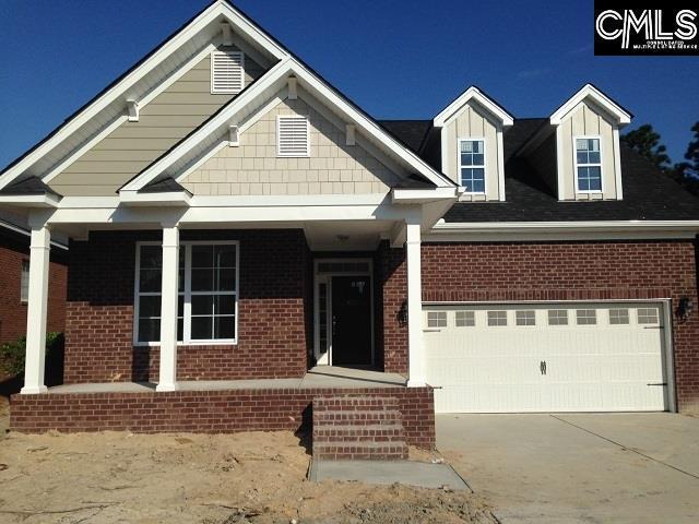 905 Layton Way, Columbia, SC 29229 (MLS #454533) :: EXIT Real Estate Consultants