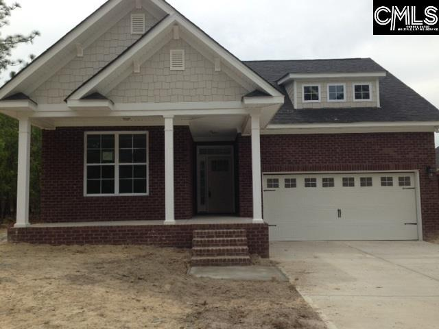 908 Layton Way #174, Columbia, SC 29229 (MLS #454534) :: EXIT Real Estate Consultants