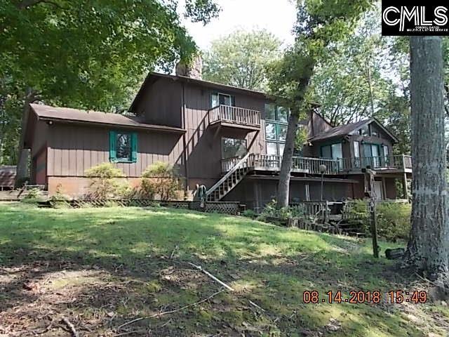 1736 Lake Road, Ridgeway, SC 29130 (MLS #454613) :: Home Advantage Realty, LLC