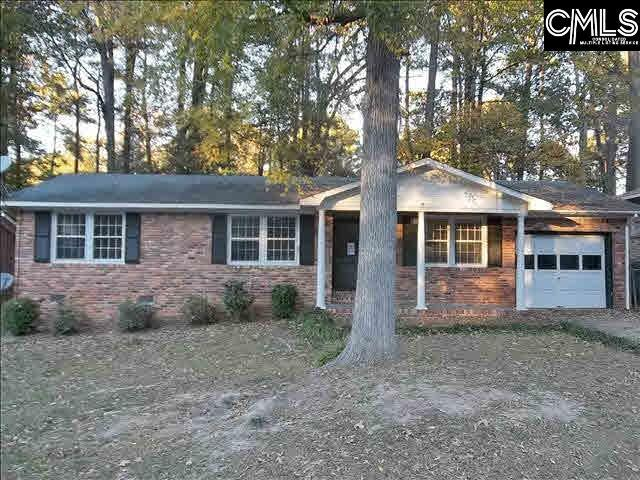 420 Broken Hill, Columbia, SC 29212 (MLS #454643) :: Home Advantage Realty, LLC