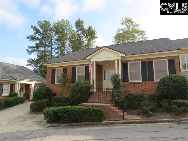 20 Summit Place, Columbia, SC 29204 (MLS #454702) :: Home Advantage Realty, LLC