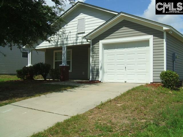 170 Cogburn Road, Columbia, SC 29229 (MLS #454799) :: EXIT Real Estate Consultants