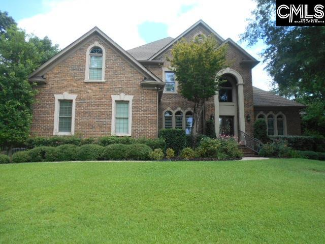 202 Treyburn Circle, Irmo, SC 29063 (MLS #454808) :: EXIT Real Estate Consultants
