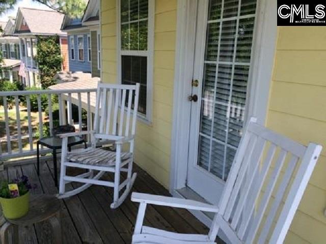 160 Palmetto Park Circle, Columbia, SC 29229 (MLS #454847) :: EXIT Real Estate Consultants