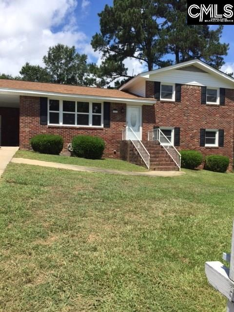 1921 Cunningham Road, Columbia, SC 29210 (MLS #455155) :: Home Advantage Realty, LLC