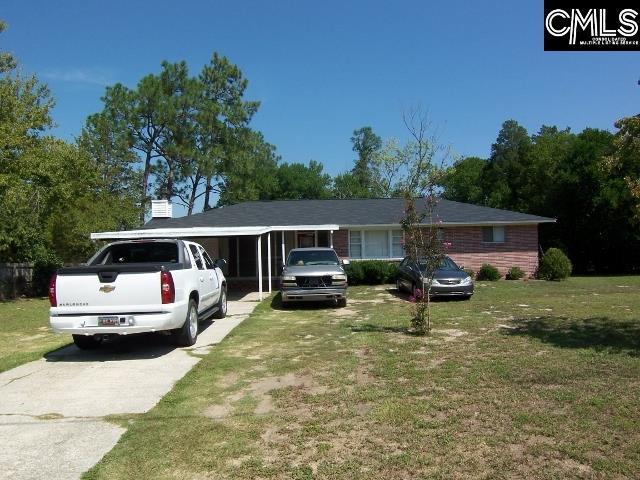 7626 Pinedale Drive, Columbia, SC 29223 (MLS #455259) :: Home Advantage Realty, LLC
