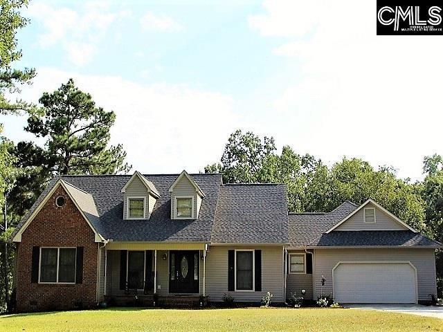 231 Sagemont Court, Lexington, SC 29073 (MLS #455380) :: Home Advantage Realty, LLC