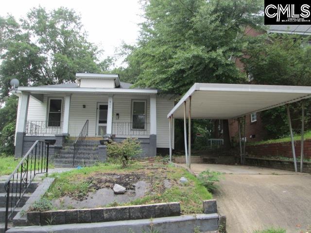811 Oak Street, Columbia, SC 29205 (MLS #455385) :: Home Advantage Realty, LLC