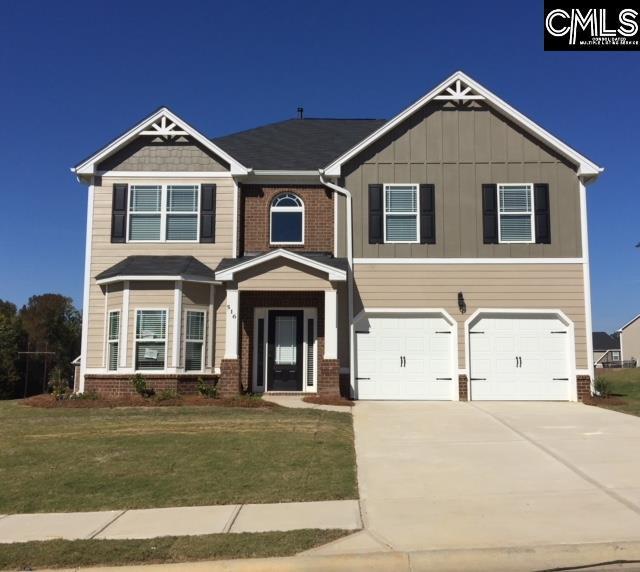 908 Roper Mountain Court #92, Lexington, SC 29073 (MLS #455440) :: Home Advantage Realty, LLC