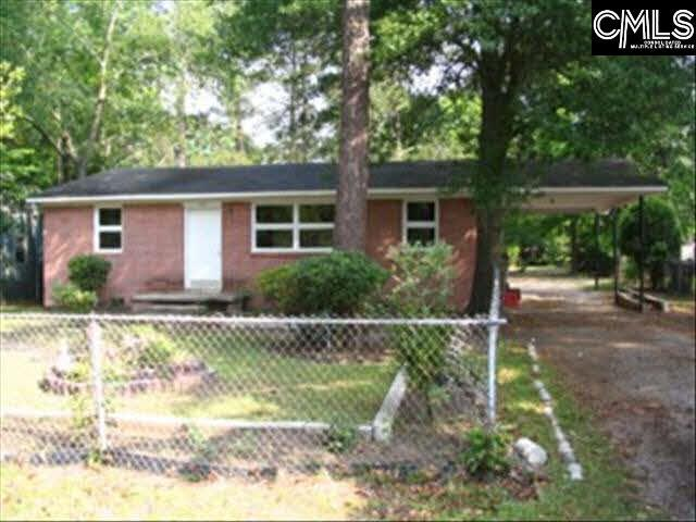 1117 Omega Drive, Columbia, SC 29223 (MLS #455545) :: The Olivia Cooley Group at Keller Williams Realty