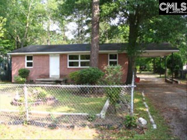 1117 Omega Drive, Columbia, SC 29223 (MLS #455545) :: EXIT Real Estate Consultants