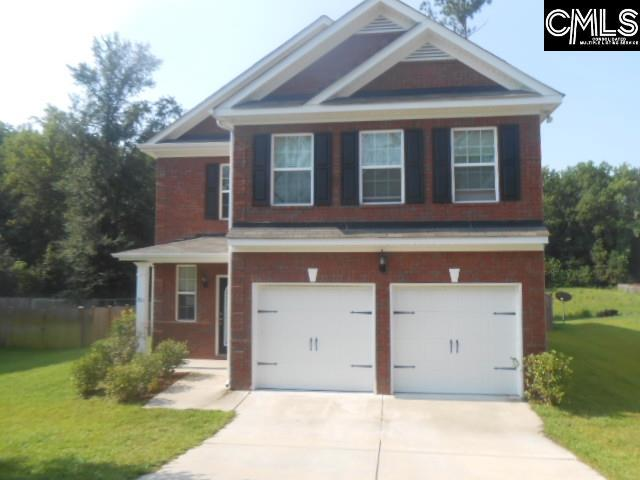 301 Knight Valley Circle, Columbia, SC 29209 (MLS #455762) :: Home Advantage Realty, LLC