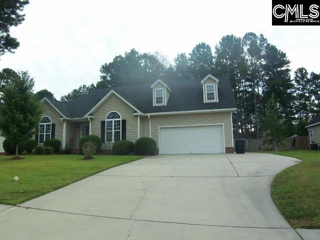 41 Strawberry Field Lane, Elgin, SC 29045 (MLS #455780) :: Home Advantage Realty, LLC