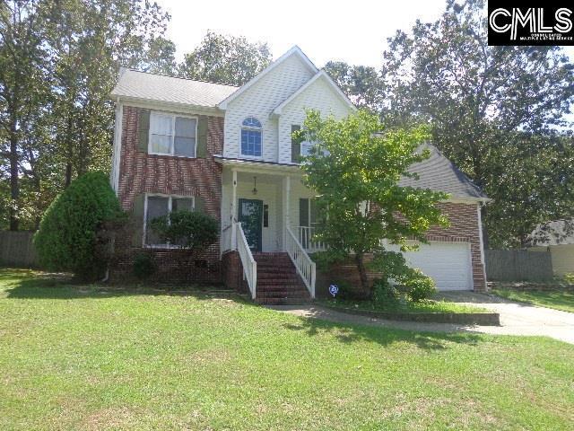 313 Dove Ridge Road, Columbia, SC 29223 (MLS #455800) :: EXIT Real Estate Consultants