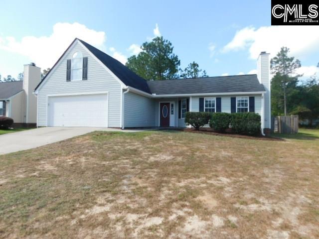 62 Smokewood Drive, Elgin, SC 29045 (MLS #456187) :: EXIT Real Estate Consultants
