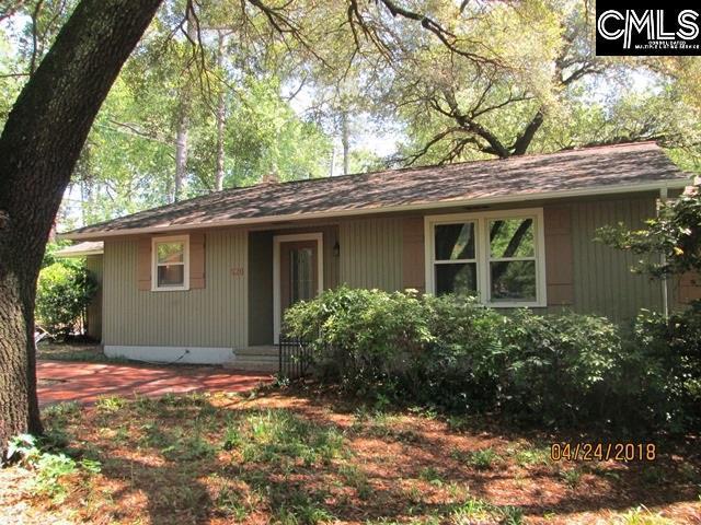 520 Kalmia, Columbia, SC 29205 (MLS #456280) :: Home Advantage Realty, LLC
