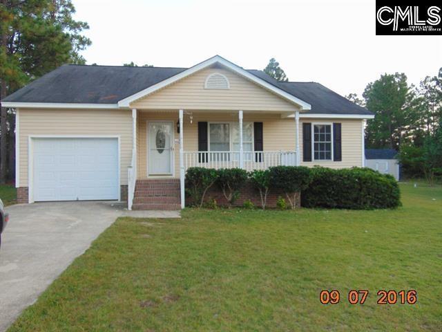 117 Olde Oak Court, Lexington, SC 29072 (MLS #456333) :: The Olivia Cooley Group at Keller Williams Realty