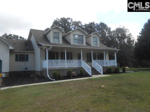 2110 Old Whitmire Highway, Newberry, SC 29108 (MLS #456462) :: RE/MAX AT THE LAKE