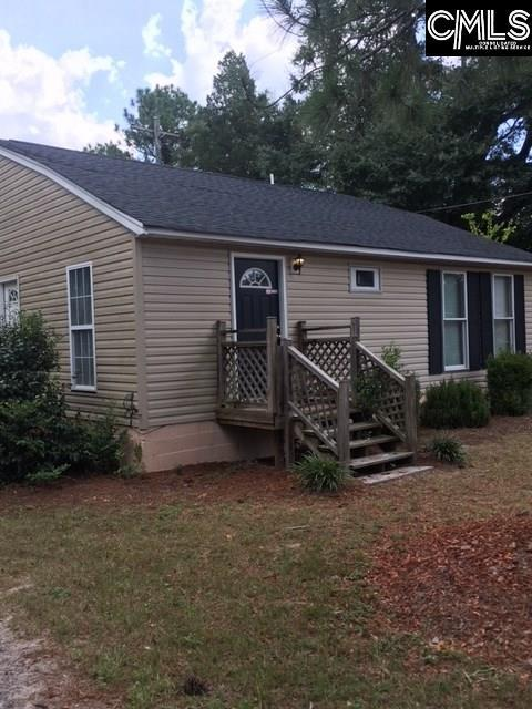 1006 Jessamine Road, Lexington, SC 29073 (MLS #456524) :: EXIT Real Estate Consultants