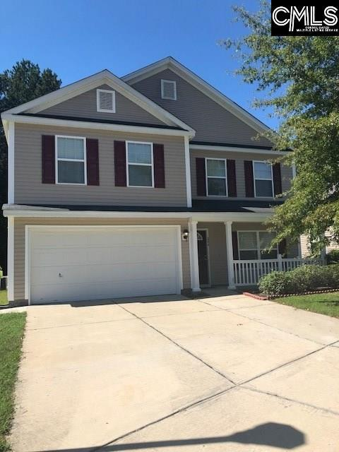 284 Summer Park Road, Columbia, SC 29223 (MLS #456692) :: RE/MAX AT THE LAKE