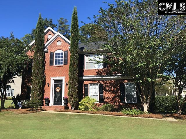 3 Glenbrooke Court, Columbia, SC 29204 (MLS #457246) :: The Olivia Cooley Group at Keller Williams Realty