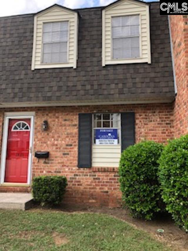 1721 Grays Inn Road, Columbia, SC 29210 (MLS #457378) :: The Olivia Cooley Group at Keller Williams Realty