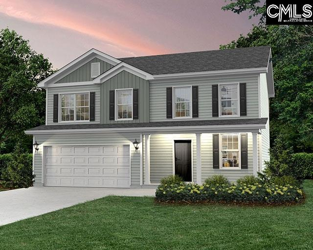 129 Vermillion Drive, Columbia, SC 29209 (MLS #457556) :: The Olivia Cooley Group at Keller Williams Realty
