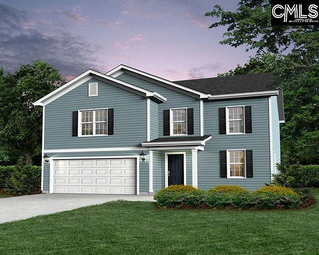 137 Vermillion Drive, Columbia, SC 29209 (MLS #457557) :: The Olivia Cooley Group at Keller Williams Realty