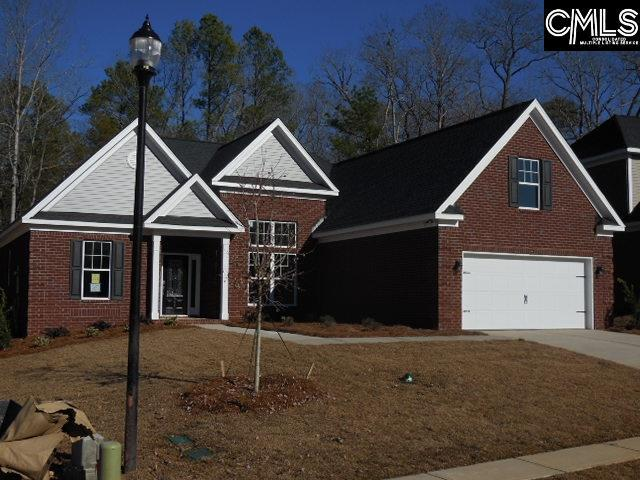 945 Rocky Fall Lane #226, Irmo, SC 29063 (MLS #457768) :: EXIT Real Estate Consultants