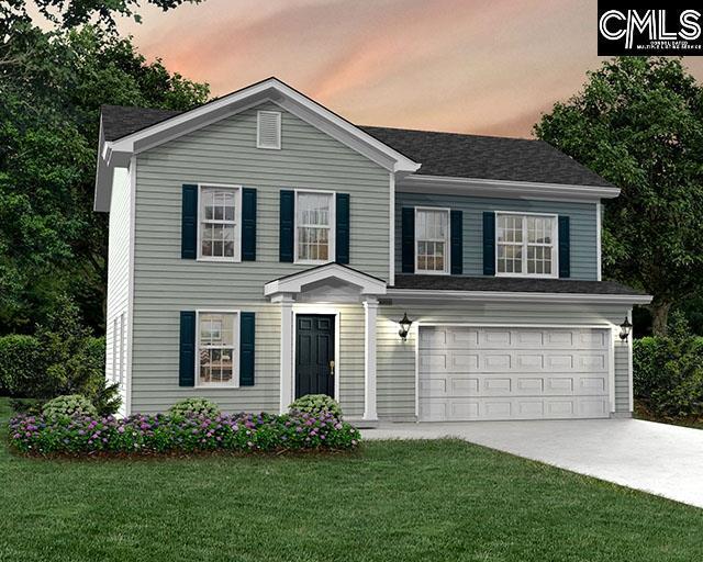 208 Jasmine Drive, Columbia, SC 29203 (MLS #457837) :: Home Advantage Realty, LLC