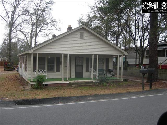 811 Augusta Street, West Columbia, SC 29169 (MLS #458096) :: Home Advantage Realty, LLC