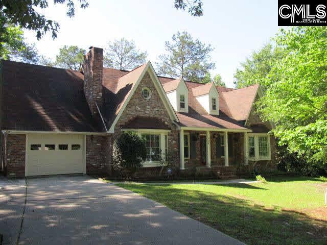 304 Great North Road, Columbia, SC 29223 (MLS #458450) :: Home Advantage Realty, LLC