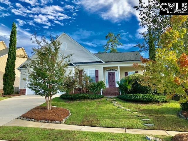 744 Millplace Loop, Irmo, SC 29063 (MLS #458484) :: EXIT Real Estate Consultants