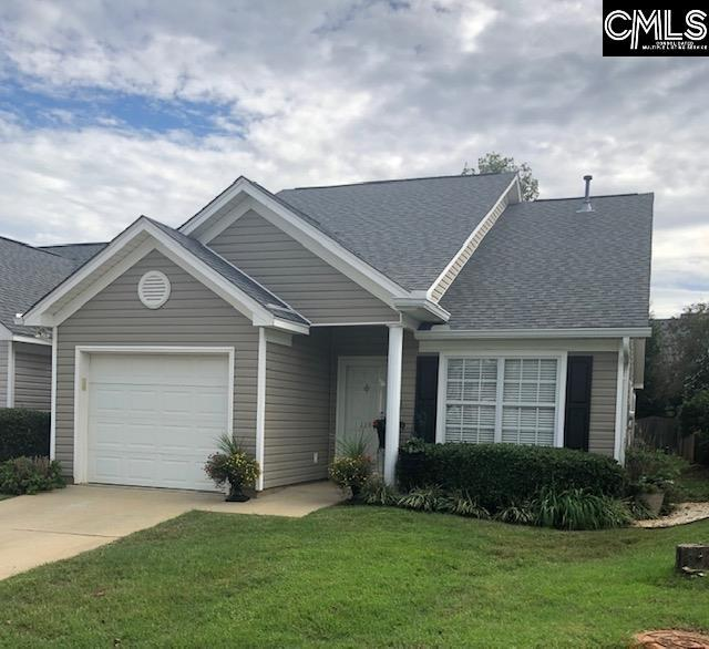 116 Meroway Court, Chapin, SC 29036 (MLS #458506) :: The Olivia Cooley Group at Keller Williams Realty