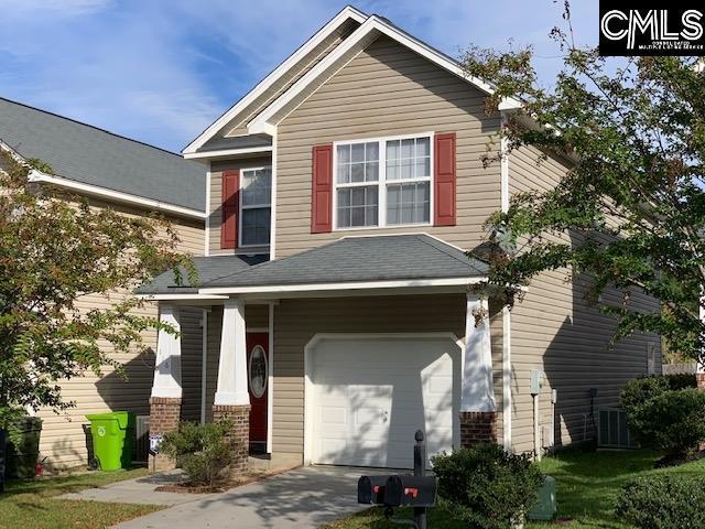 116 Angel Garden Way, Columbia, SC 29223 (MLS #458651) :: EXIT Real Estate Consultants