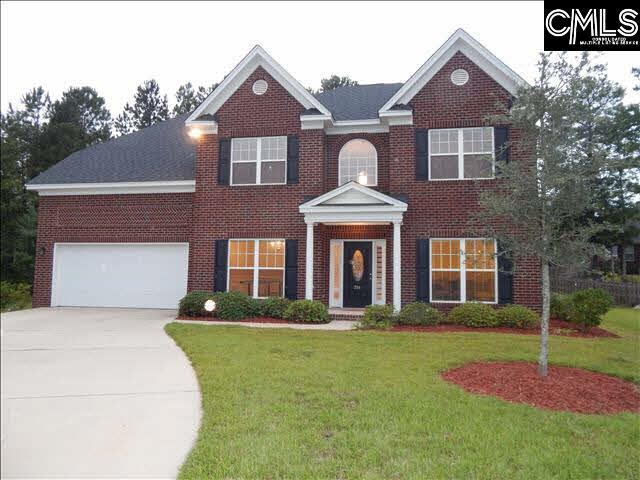314 Cucumber Tree, Columbia, SC 29212 (MLS #458976) :: Home Advantage Realty, LLC