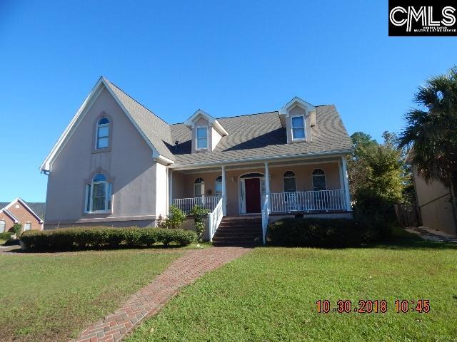 301 Tattlers Trail, Irmo, SC 29063 (MLS #459050) :: EXIT Real Estate Consultants