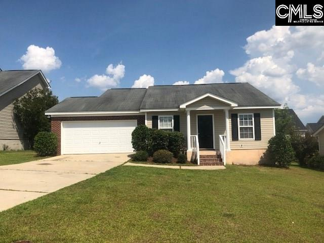 8 Glennvale Court, Columbia, SC 29223 (MLS #459090) :: The Olivia Cooley Group at Keller Williams Realty