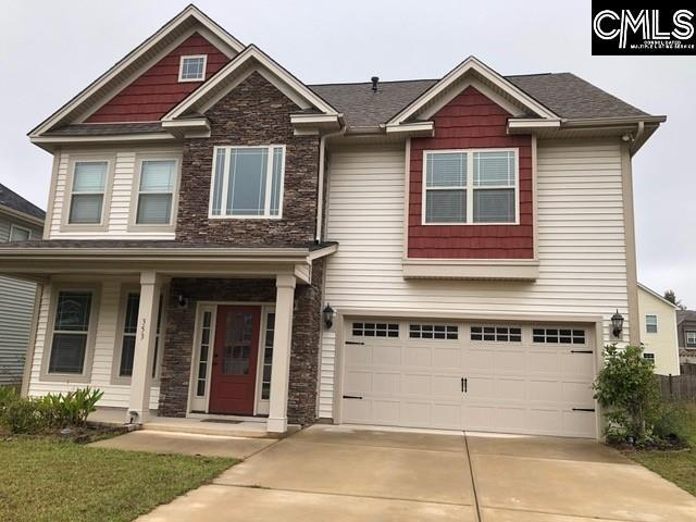 353 Tufton Court, Cayce, SC 29033 (MLS #459612) :: The Olivia Cooley Group at Keller Williams Realty