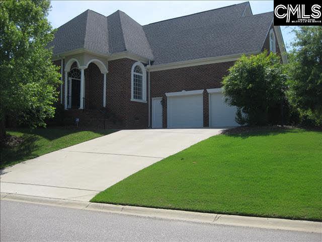 1 Lake Mist Court, Columbia, SC 29229 (MLS #459801) :: EXIT Real Estate Consultants