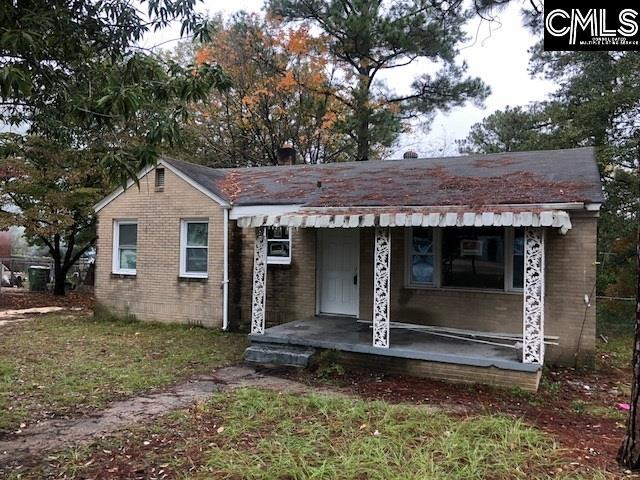 6623 Shakespeare Road, Columbia, SC 29223 (MLS #459823) :: Home Advantage Realty, LLC