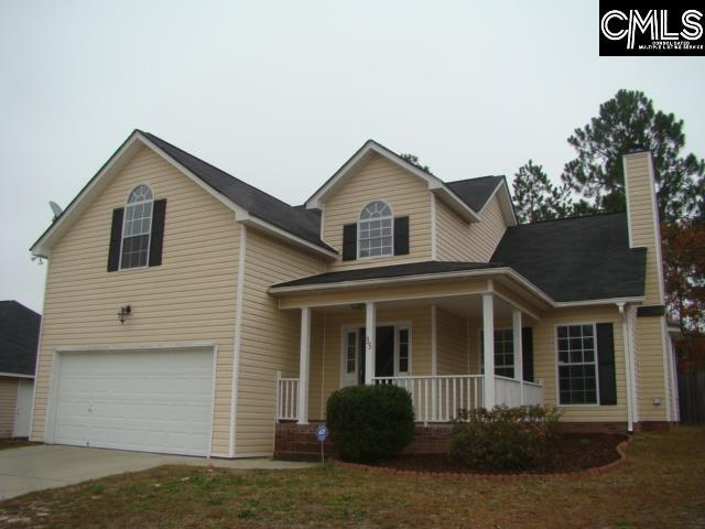 35 Driftwood Avenue, Elgin, SC 29045 (MLS #459895) :: The Olivia Cooley Group at Keller Williams Realty